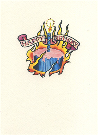 search details  curiosities greeting cards and .papercards, Birthday card