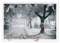 It's a Wonderful Season! (25 cards & envelopes) - Boxed Christmas Cards