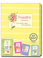 Christian Inspirations - Friendship Cards