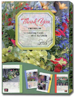 Christian Inspirations - Thank You Cards