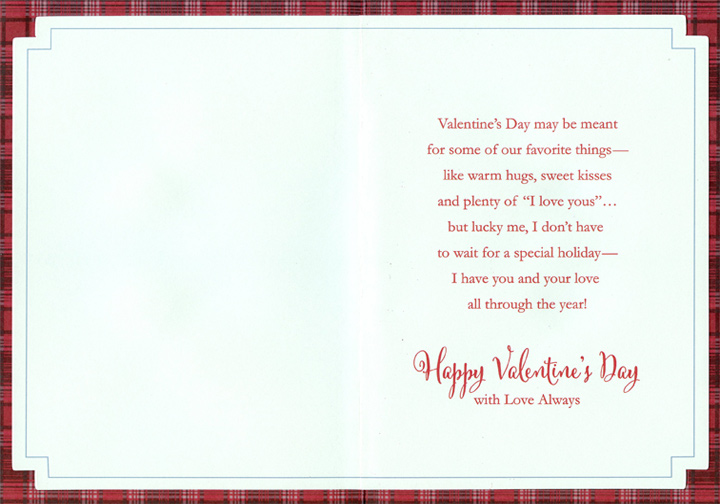 Cappuccino with Heart Shape Husband 1 card1 envelope Designer – Valentines Day Card for Husband