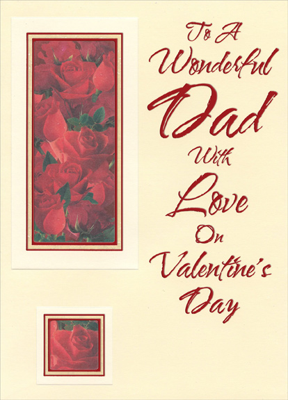 Search Details Curiosities Greeting Cards and papercards – Valentines Card for Dad