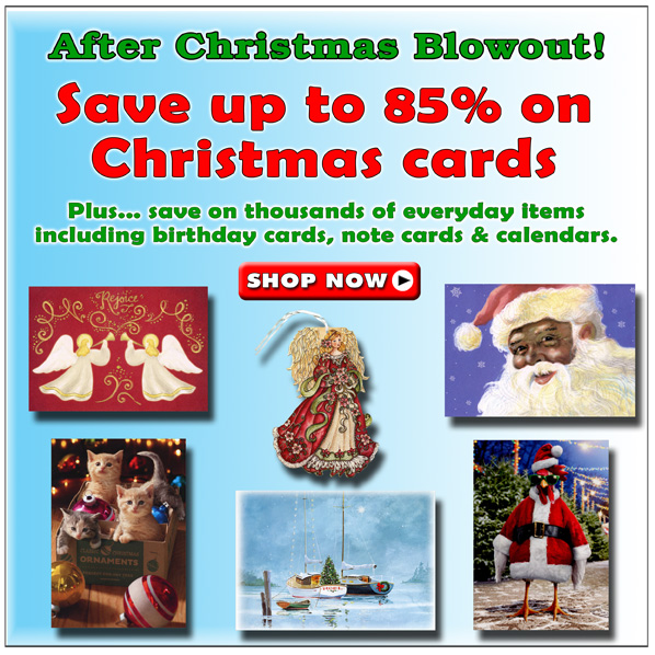 Buy Brand Name Greeting Cards Online