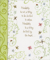 Freedom Greetings - Friendship Cards