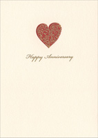 Graphique de France - Anniversary Cards