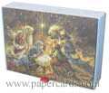The Christmas Story Keepsake - Boxed Christmas Cards - FRONT: Various  INSIDE: Various