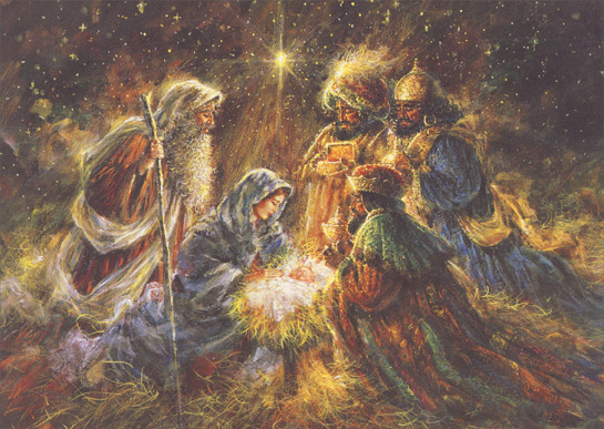 Five myths about the Nativity - The Washington Post | 545 x 387 jpeg 143kB
