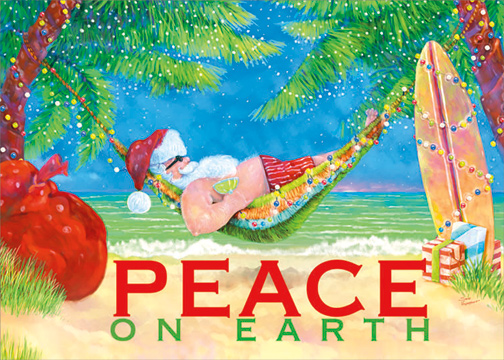 store categories - Peace On Earth Christmas Cards