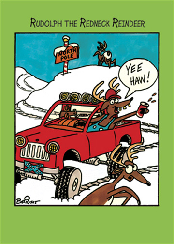 43 best images about Redneck stuff on Pinterest | Mossy ... |Redneck Christmas Cartoons
