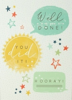 Notes & Queries - Congratulations Cards