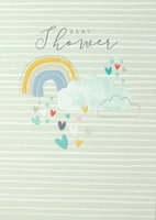 Notes & Queries - Baby Shower Cards