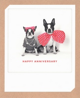 Notes & Queries - Anniversary Cards