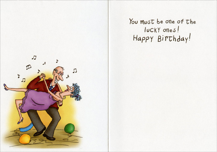 Bedside Medicines Funny Humorous 80th Birthday Card By Oatmeal Studios