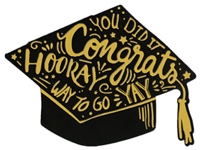 Paper House Productions - Graduation Cards