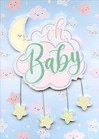Paper House Productions - New Baby Cards