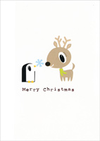 Paper magic greeting cards buy online papercards christmas friends pine hollow christmas card m4hsunfo