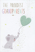 Pictura - New Baby Cards