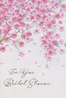 Pictura - Bridal Shower Cards