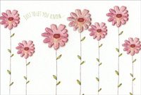 Pictura - Thinking of You Cards