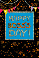 Pictura - Boss's Day Cards