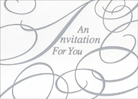 PS Greetings - Boxed / Packaged Invitations