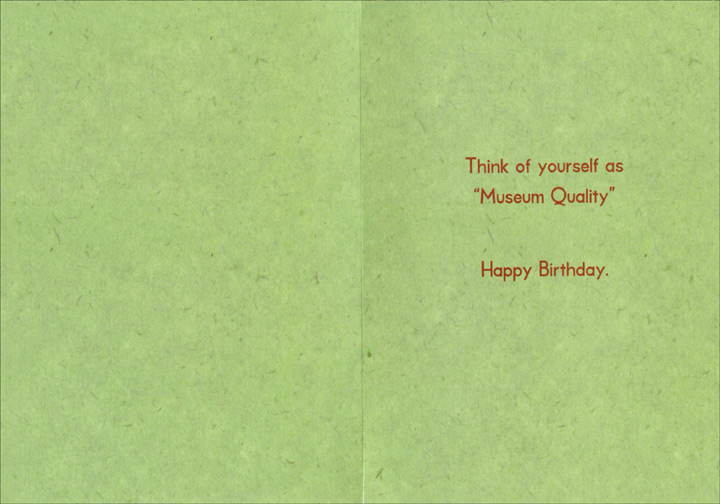recycled paper greetings