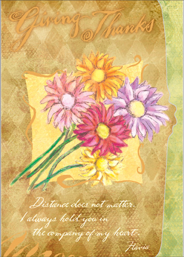 Giving thanks flavia thanksgiving card by sunrise greetings m4hsunfo